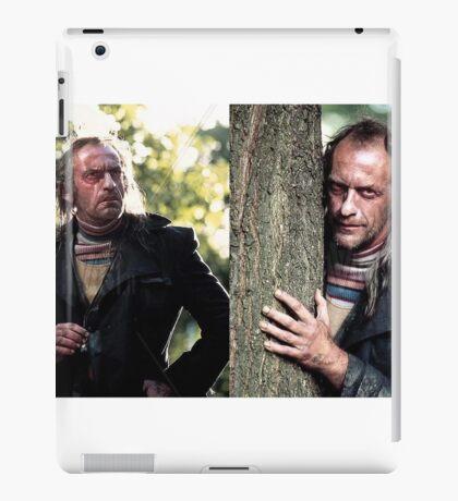 dennis the menace iPad Case/Skin