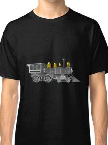 American Steam Locomotive 1880 Classic T-Shirt