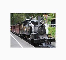 Puffing Billy steam train engine, Australia Unisex T-Shirt