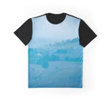 Soaking Rains Graphic T-Shirt
