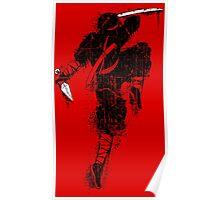 Killer Ninja Poster