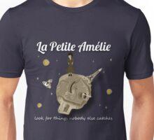 La Petite Amelie (monotone) Unisex T-Shirt