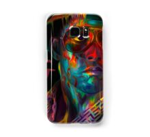 fear and loathing Samsung Galaxy Case/Skin