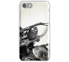The Vintage Chief iPhone Case/Skin