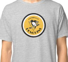 It's a... HOCKEY NIGHT in Pittsburgh!  Classic T-Shirt