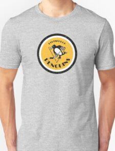 It's a... HOCKEY NIGHT in Pittsburgh!  Unisex T-Shirt