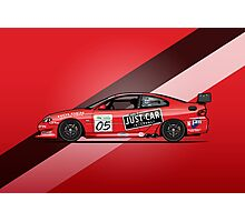 Holden Monaro CV8 427C Garry Rogers Motorsport (2003) Photographic Print