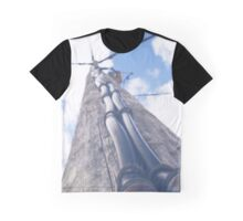 Pipe [Photography] Graphic T-Shirt