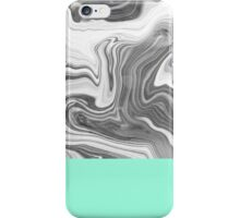 Liquid Sea iPhone Case/Skin