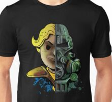 Face Off Unisex T-Shirt