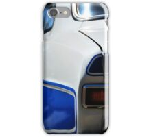 RS2000 Ford Escort iPhone Case/Skin