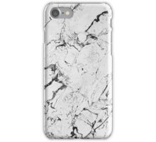 Natural Marble Texture  iPhone Case/Skin