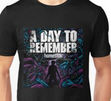 a day to remember home wahyu Unisex T-Shirt