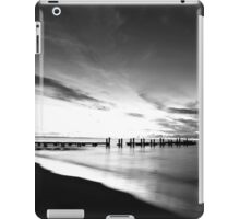 Misty Water iPad Case/Skin