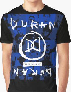 duran duran blue ordinary world Graphic T-Shirt