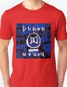 duran duran blue ordinary world Unisex T-Shirt