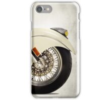 The Police Chief iPhone Case/Skin