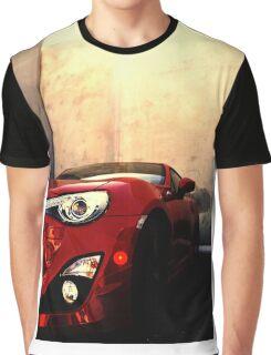Toyota GTS 86 (III) Graphic T-Shirt