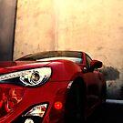Toyota GTS 86 (III) by Richard Owen