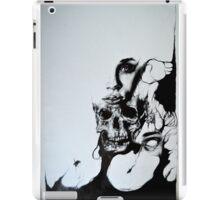 Drifting Spirits iPad Case/Skin