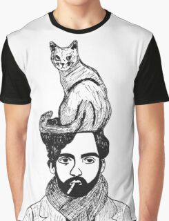Inside Llewyn Davis Graphic T-Shirt