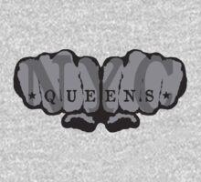 Queens! by D & M MORGAN
