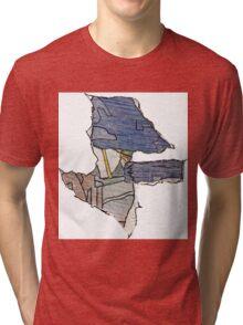018 Tri-blend T-Shirt