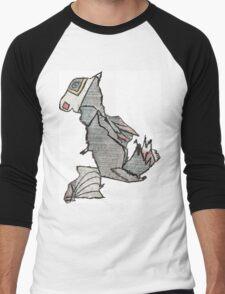 019 Men's Baseball ¾ T-Shirt