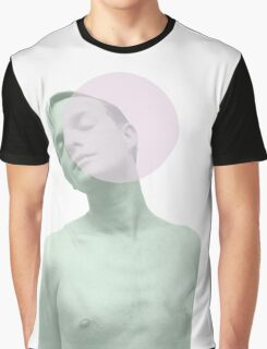 blind Graphic T-Shirt