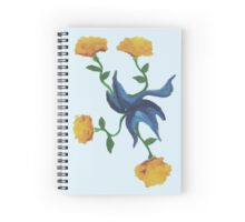 Hera Spiral Notebook