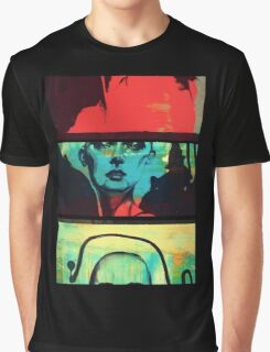 Modern Pop  Graphic T-Shirt