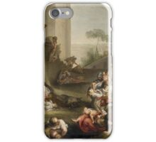 Simon de Vos, Massacre of the Innocents iPhone Case/Skin