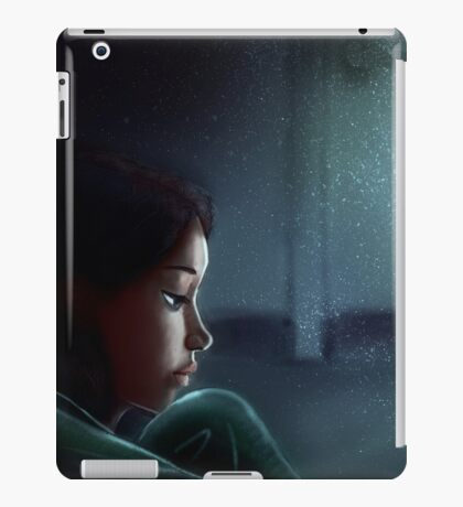 Lonely iPad Case/Skin