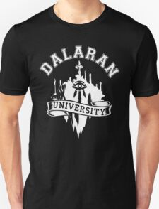 Dalaran University Unisex T-Shirt