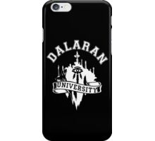 Dalaran University iPhone Case/Skin