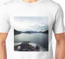 Marlborough Sound, NZ Photo  Unisex T-Shirt