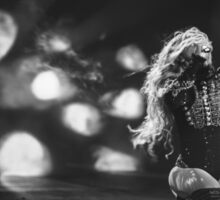 Beyoncé Knowles - FormationWorldTour - Dallas. Sticker