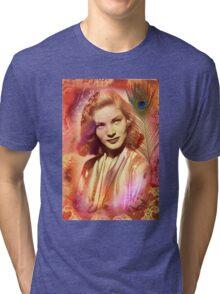Fascinating Vivian Sternwood Tri-blend T-Shirt