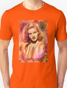 Fascinating Vivian Sternwood Unisex T-Shirt