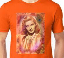 Fascinating Vivian Sternwood Unisex T-Shirt