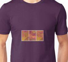 No Paradox - Armageddon Art Triptych Unisex T-Shirt