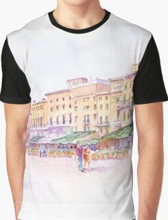 Verona, Italy Graphic T-Shirt