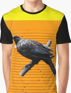 new zealand tui Graphic T-Shirt