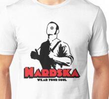 HardSka Wear Your Soul Unisex T-Shirt
