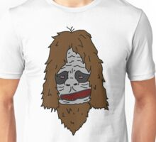 Sassy the Sasquatch - Colour Unisex T-Shirt