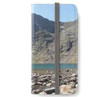 Snowdon iPhone Wallet/Case/Skin