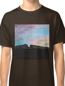 Priory Road at Dusk Classic T-Shirt