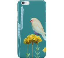 en chemin iPhone Case/Skin