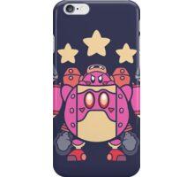 Kirby Bot iPhone Case/Skin