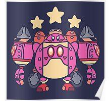 Kirby Bot Poster